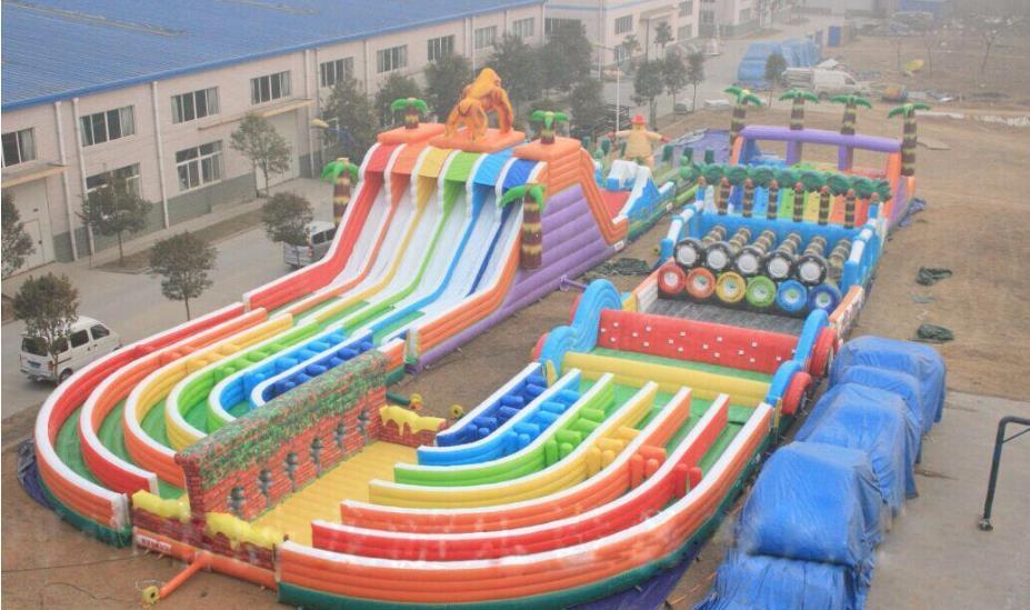 巢湖儿童游乐设备租赁