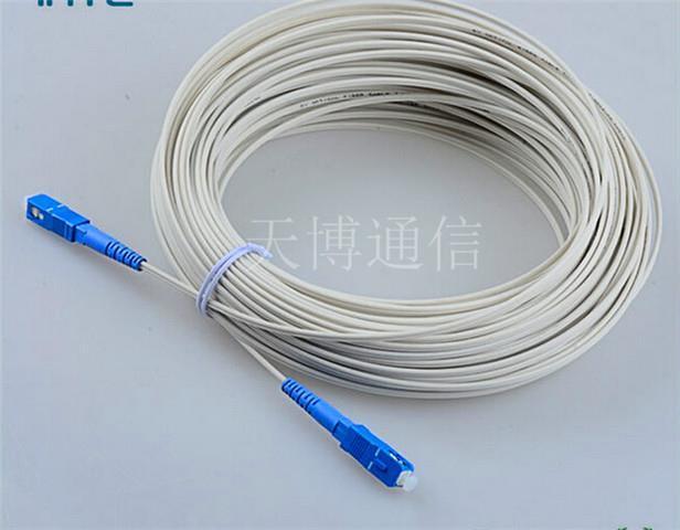 白城優質光纖跳線加工