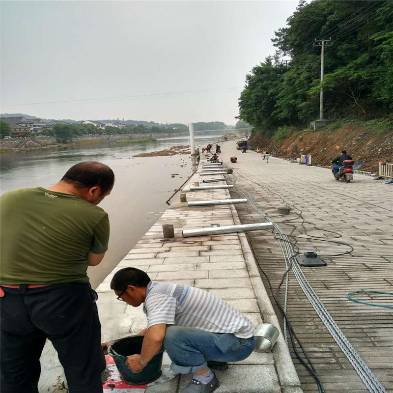 内蒙古景区缆索护栏生产厂家