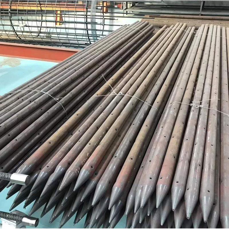 滁州小导管尖头机优势特点