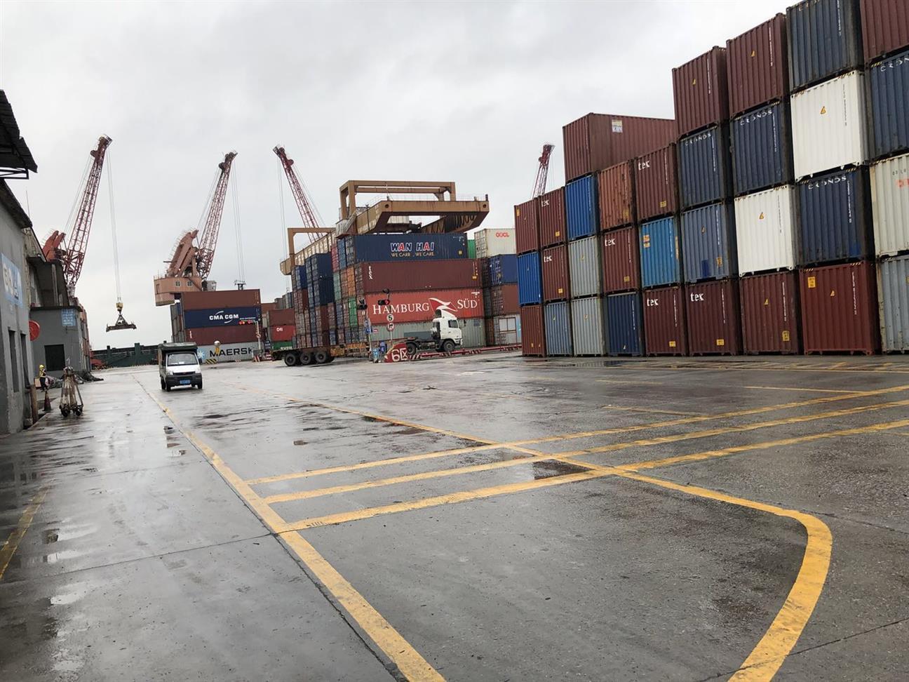 中山到珀斯海运海运家具到澳洲40尺集装箱海运费