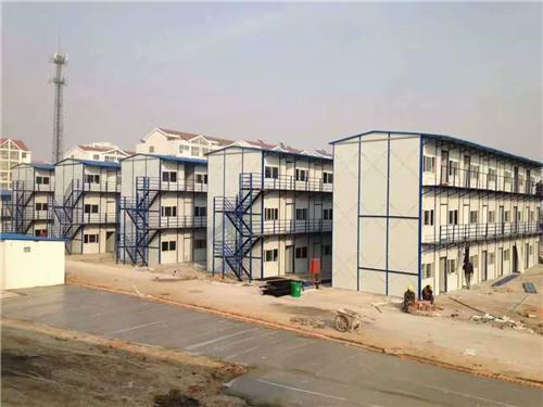 青云谱区集装箱式板房生产厂家