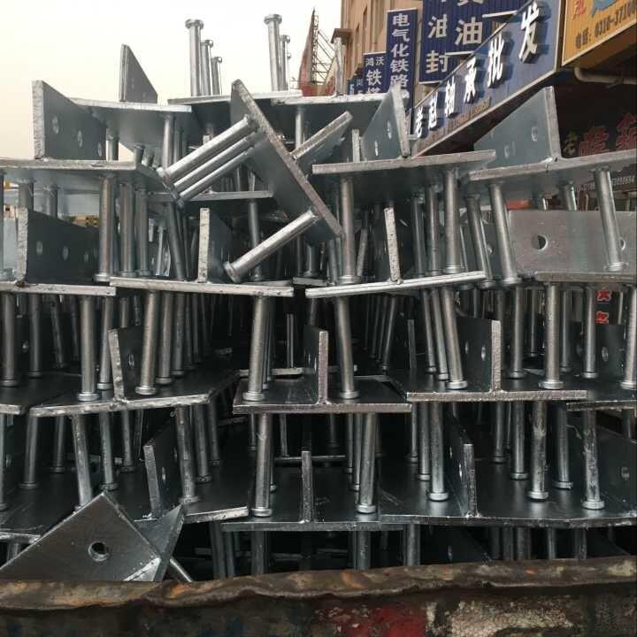 广州预埋T钢生产