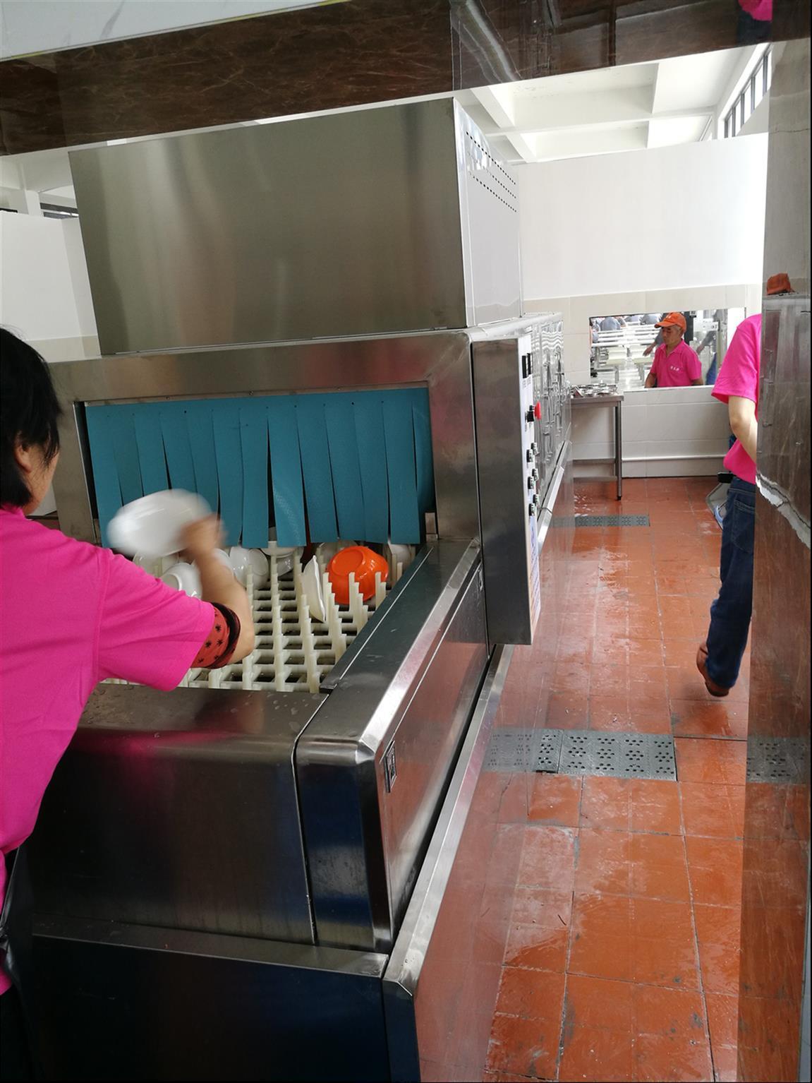上海商用洗碗机厂