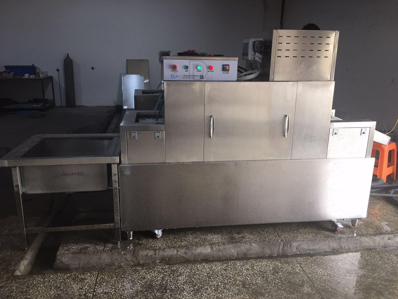信阳食堂洗碗机厂