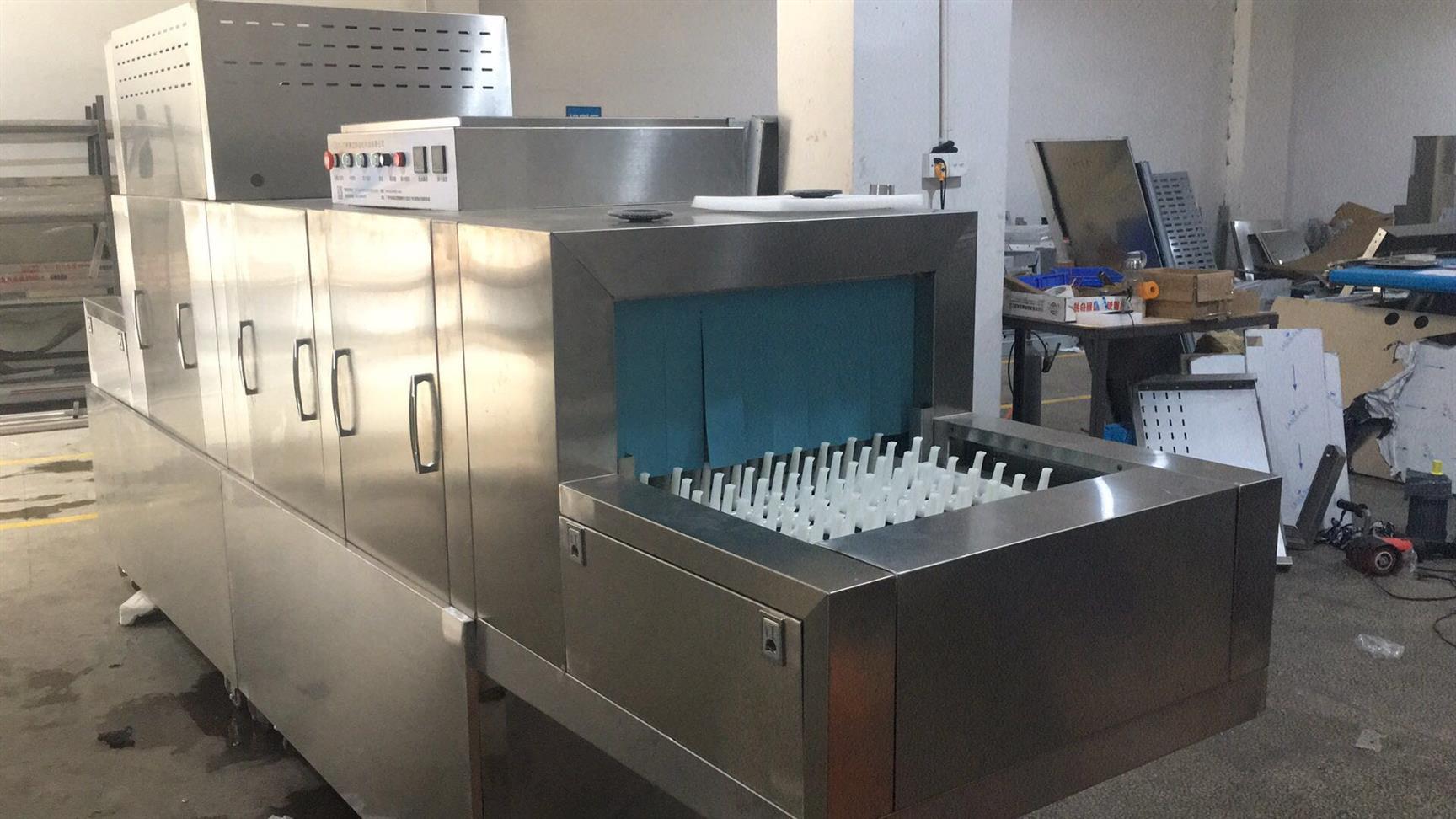 鞍山电动商用洗碗机专业厂家