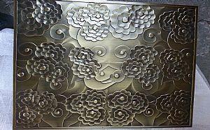 重庆铜做旧厂家