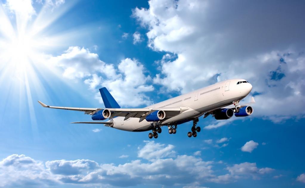 萧山机场航空货运