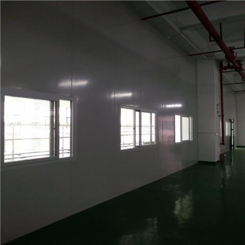 东莞专业承接彩钢板工程报价