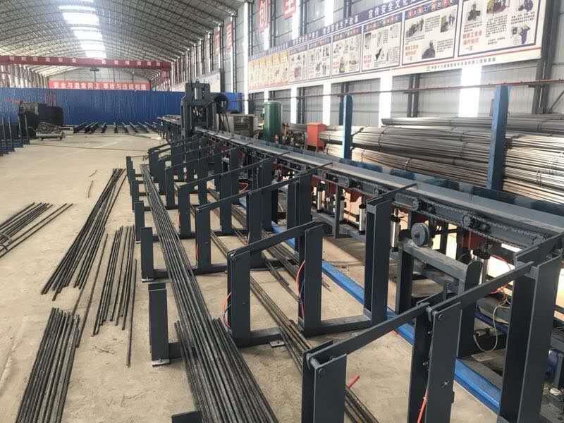 桂林钢筋剪切线价格