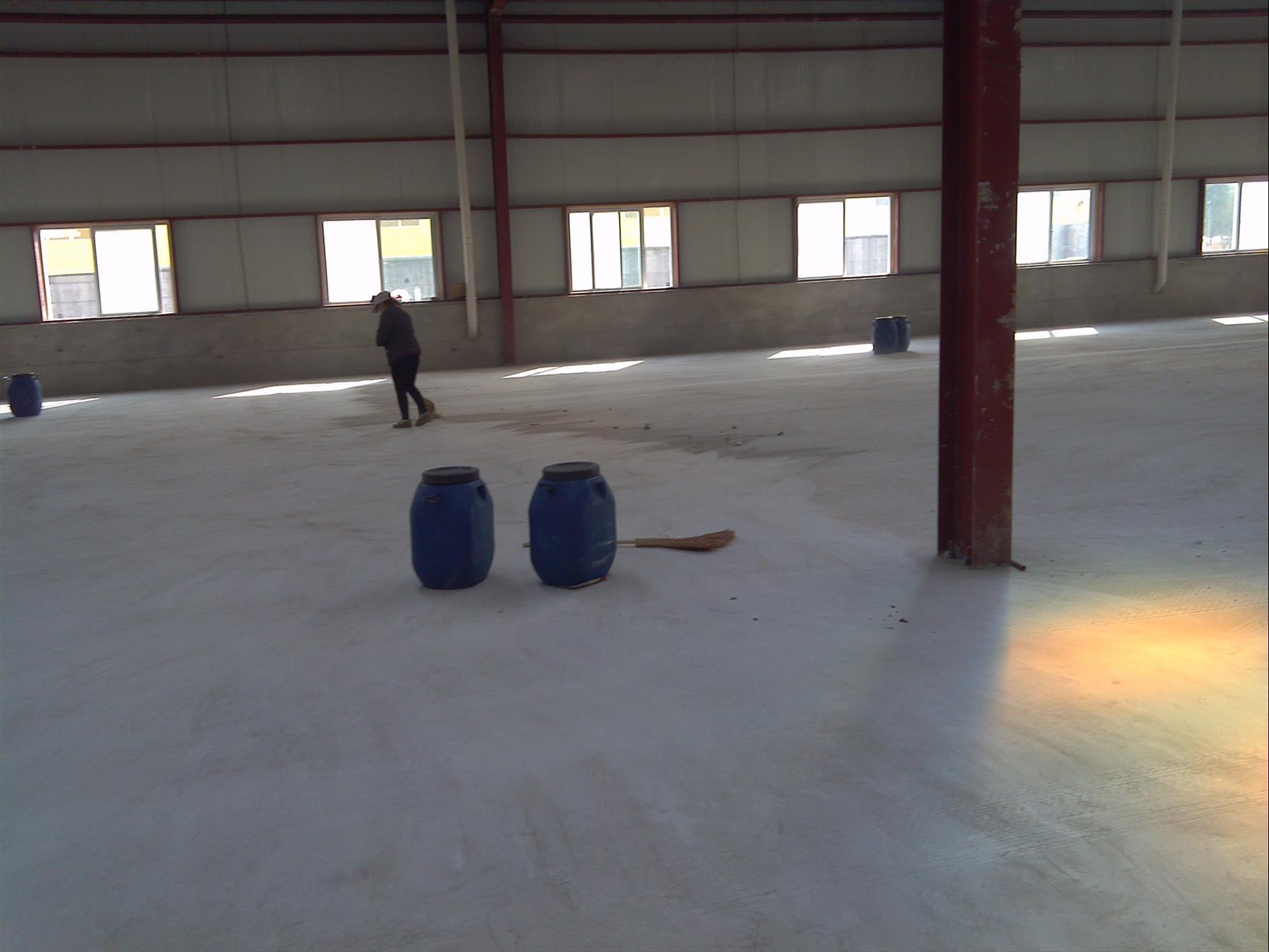 杭州混凝土地面起砂处理剂报价