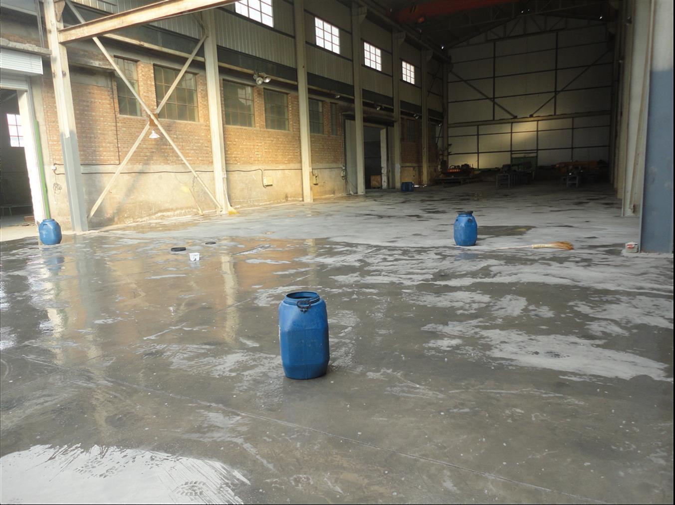蚌埠混凝土地面起砂处理剂什么牌子好