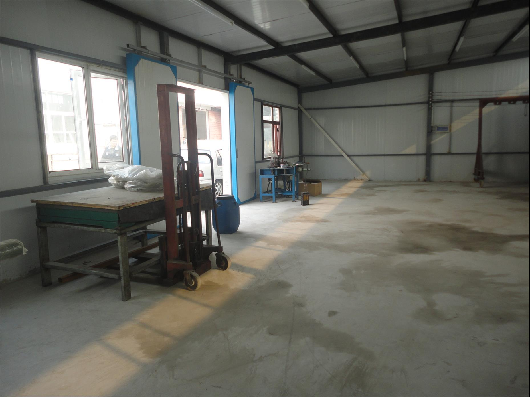 郑州混凝土地面起砂处理剂生产商