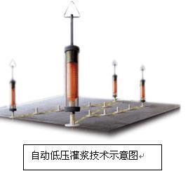 广州混凝土裂缝灌浆专用胶品牌