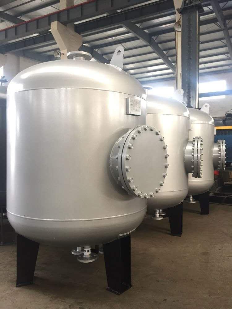 鞍山容积式换热器厂家