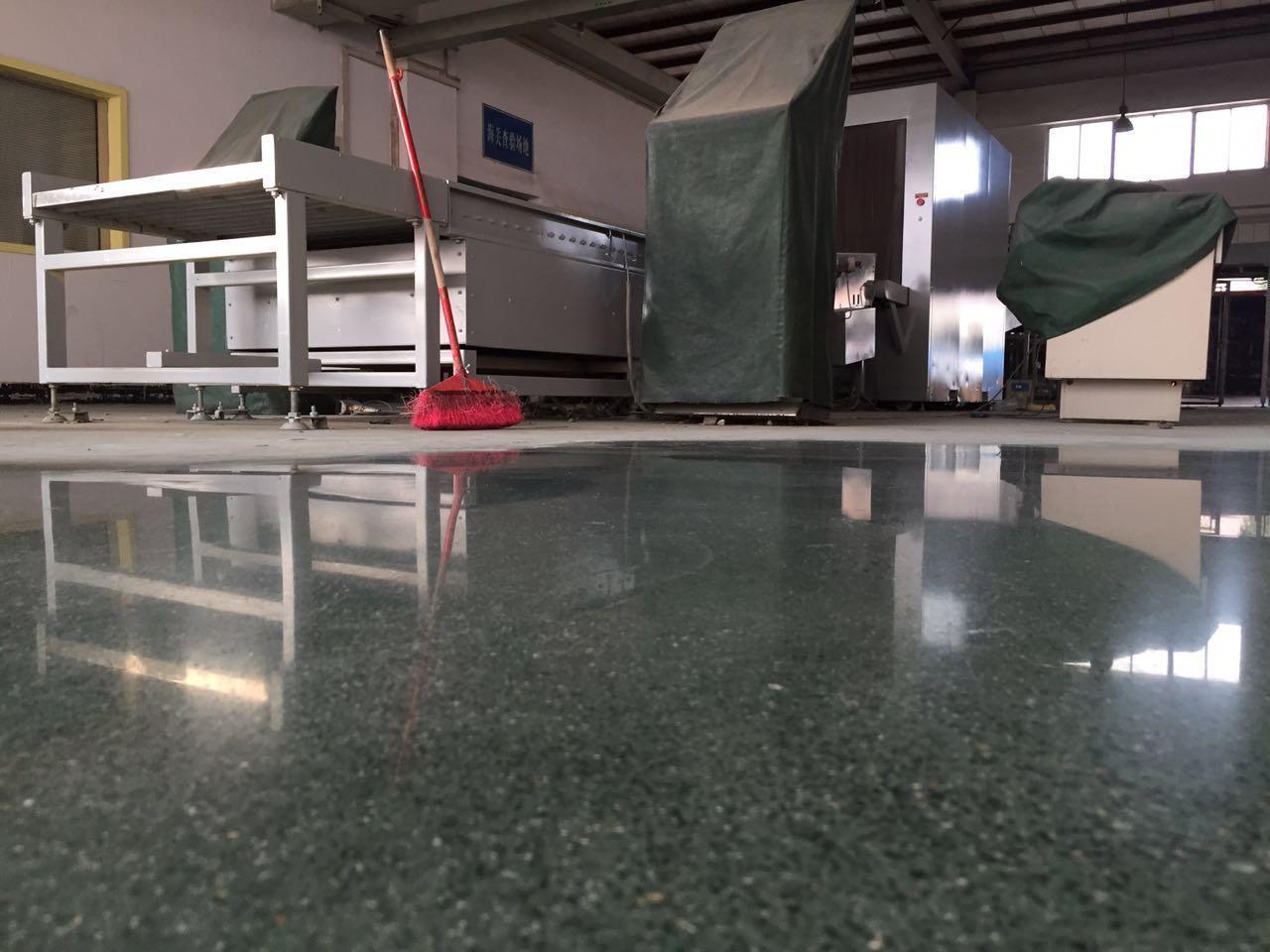 惠州市白盆珠镇地板打蜡
