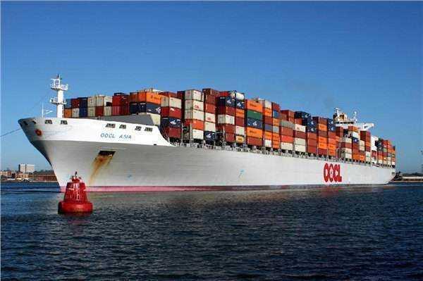 天津到海运到澳大利亚公司