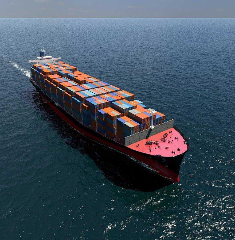 湘潭到海运到澳大利亚价格