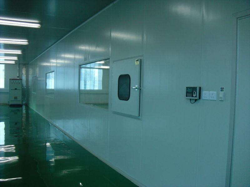 东莞专业的彩钢板工程定制