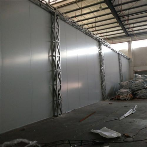 专业彩钢板工程价格