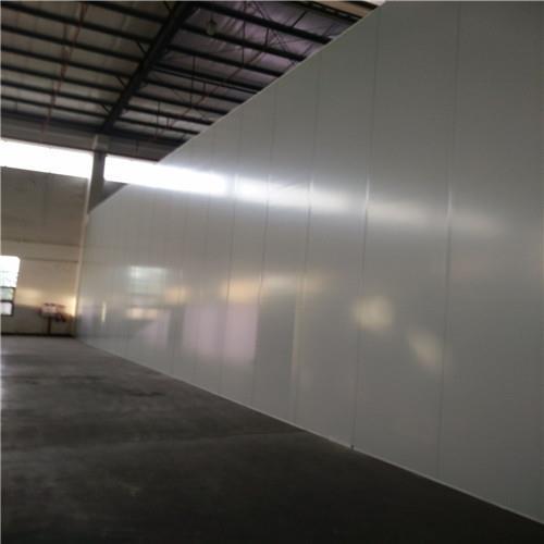 专业从事彩钢板工程价格