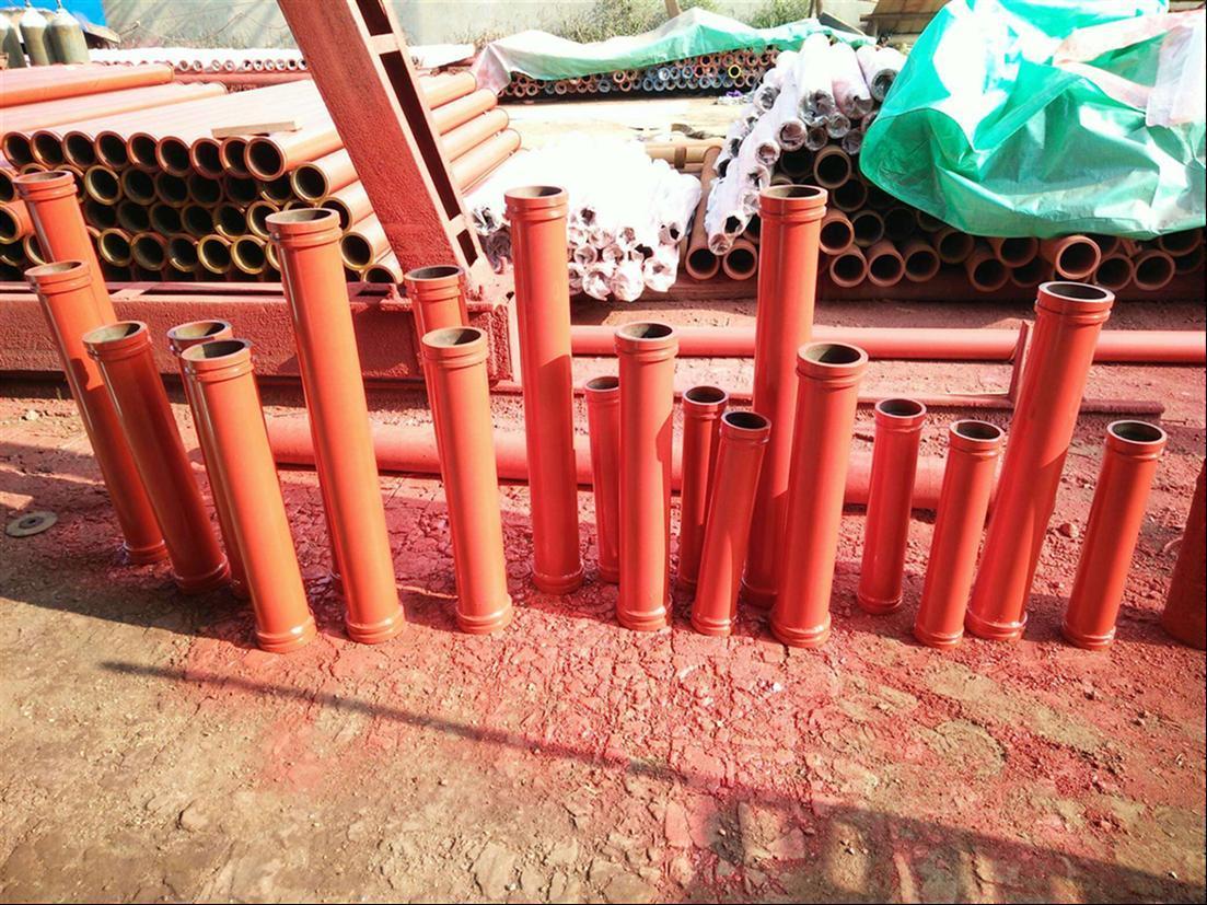 常德供应布料机泵管厂家