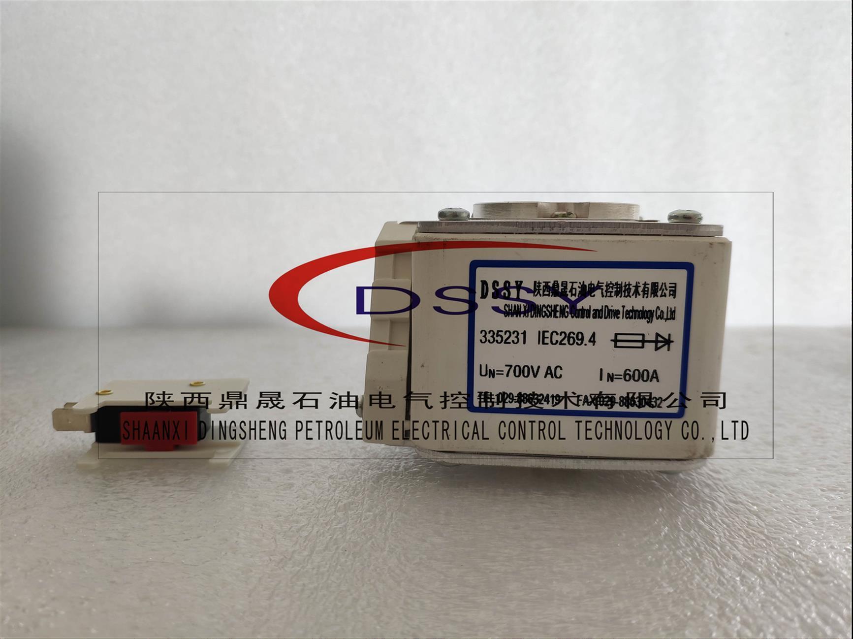 熔断器LE1051201-1102-0020-00