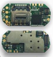 泉州现货S8智能穿戴GPS定位心率血压计步主板制造厂