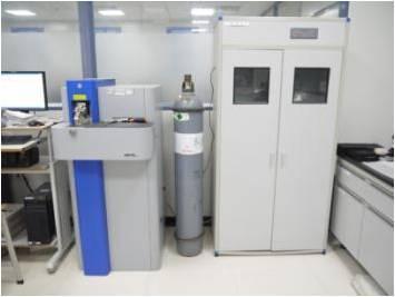 简阳金属材料第三方检测机构