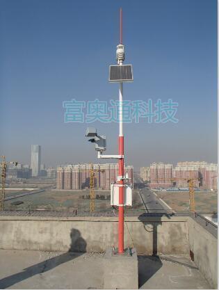 沈阳自动气象站厂家