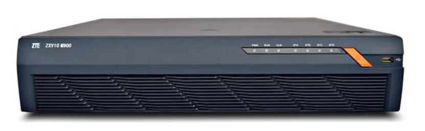 阿里中兴视频会议MCUM8900供应商