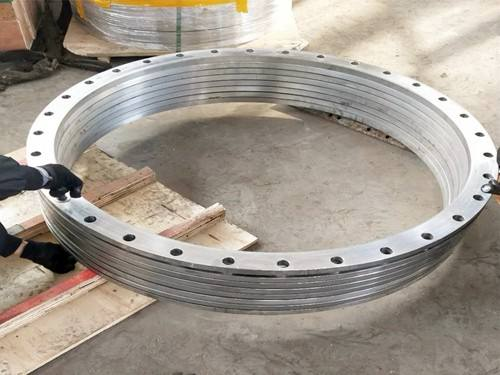 淮安对焊法兰制造商