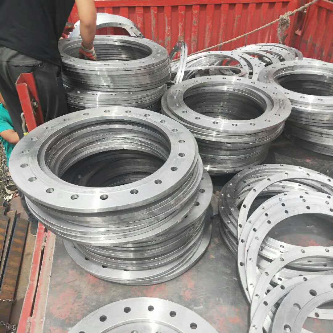 鞍山碳钢法兰生产厂家
