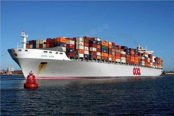 盐城出口到澳洲物流公司