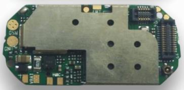 长春S8智能穿戴GPS定位心率血压计步主板制造商