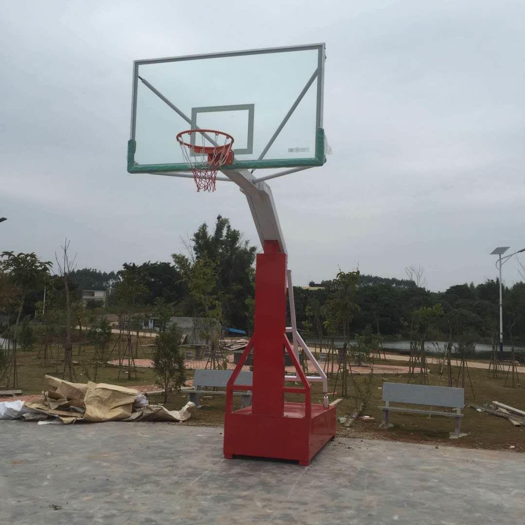 天峨县篮球架