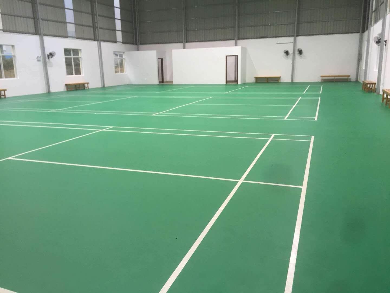 柳州市融安县PVC地板