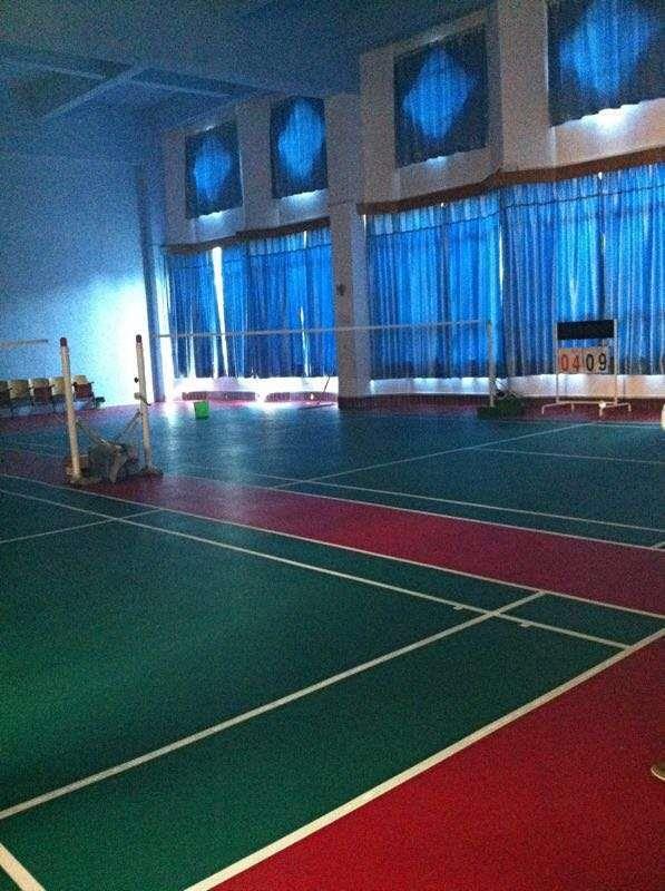 金秀县PVC地板