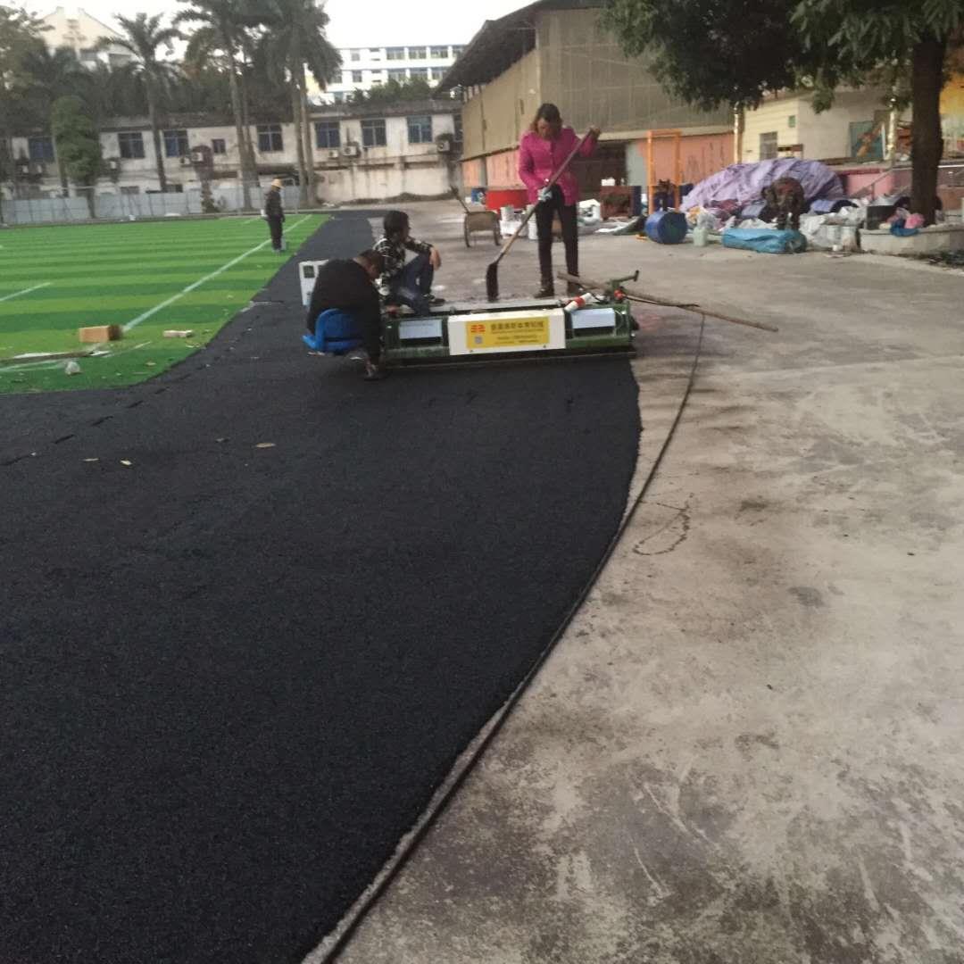 钦州新型塑胶跑道