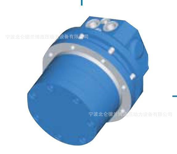 宁波专用JMV微小型行走液压马达减速机促销