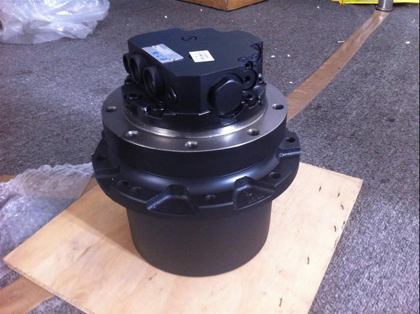 宁波销售JMV微小型行走液压马达减速机厂家直销