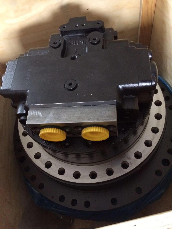 原装MBEB214 TM40VC行走减速机生产