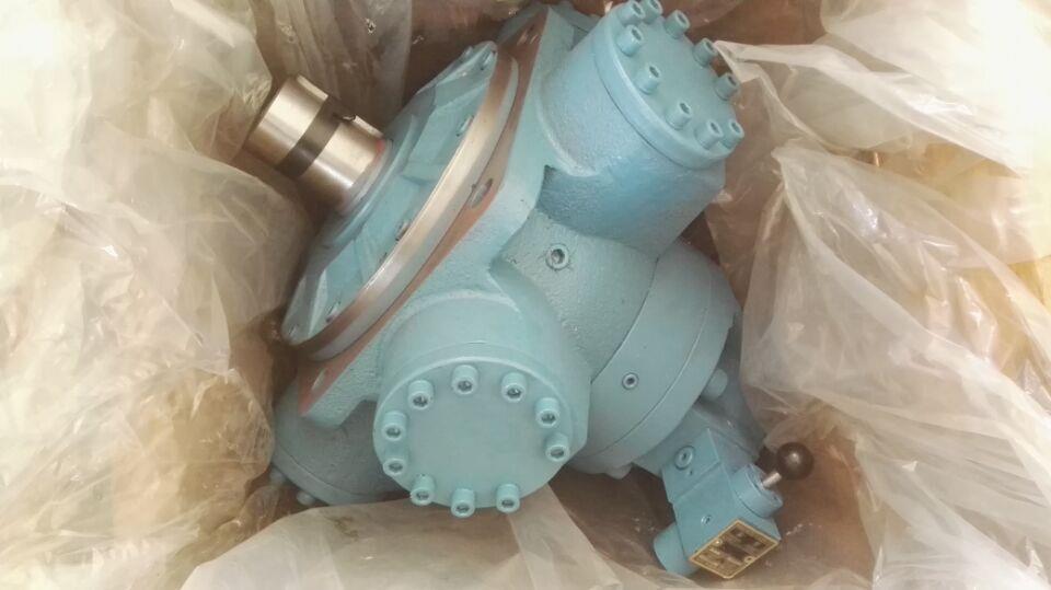 原装进口JMC  JRT JRC双速变量液压马达促销