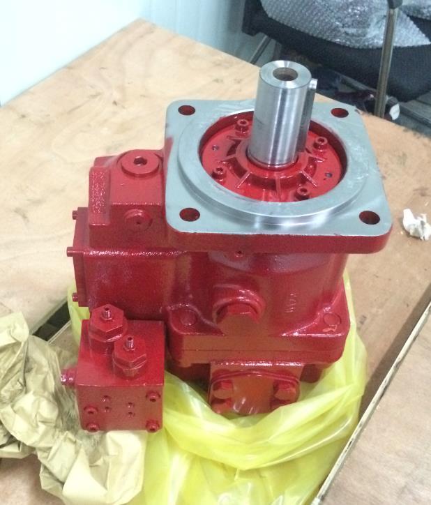 上海进口K3VL系列变量柱塞液压泵总成