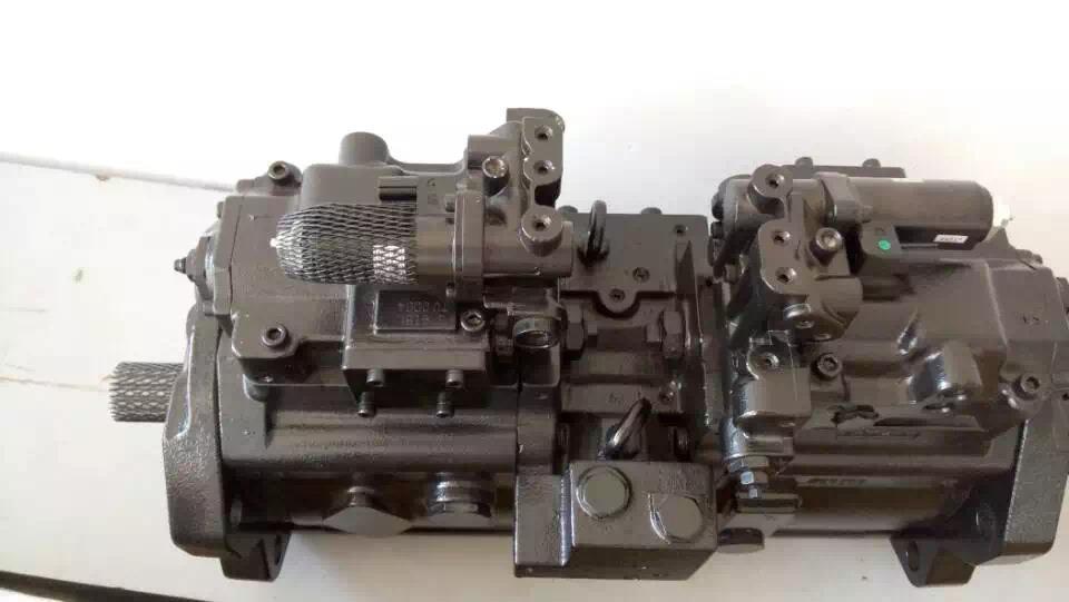 日本进口日立ZAX200挖机K3V112DTP液压泵销售价格