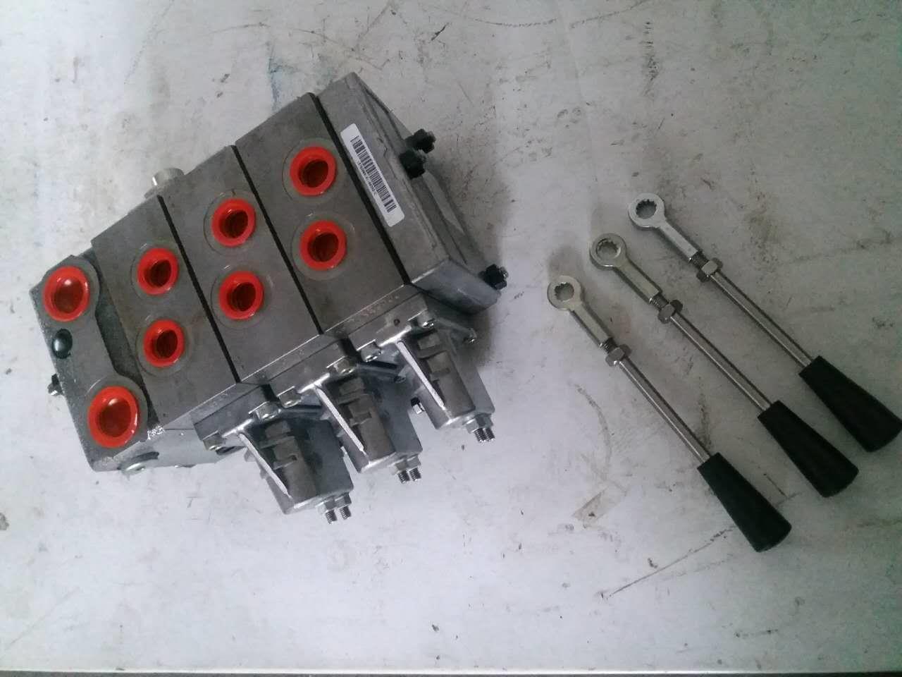 上海原装PVG32比例控制阀 HPV比例换向阀