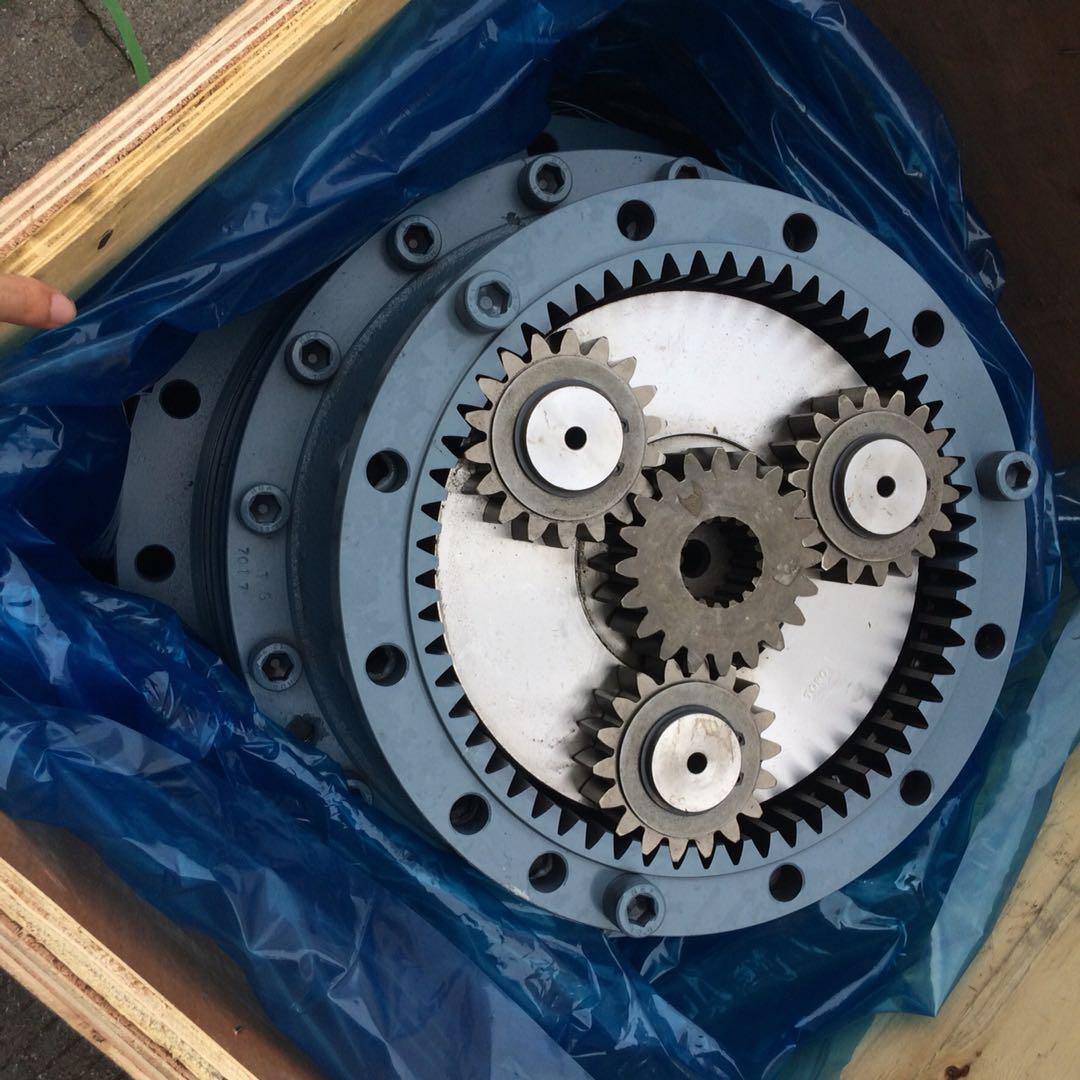 旋挖钻机RG14D20A5回转减速机