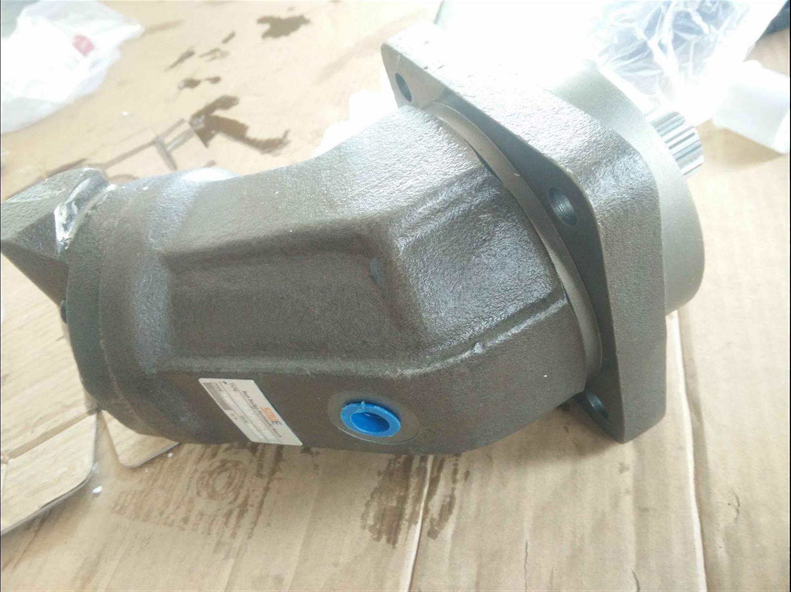 斜轴变量液压马达国产A2FM28-61W-VAB010出售