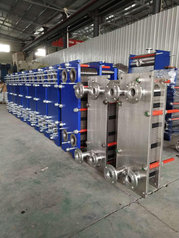 资阳板式换热器厂家