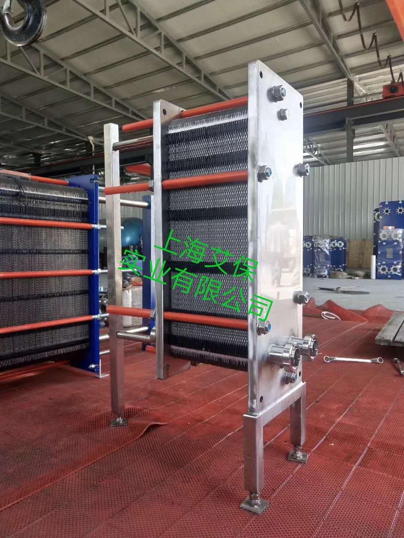 桂林板式换热器价格